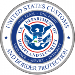 United Statres Customs and Border Protection